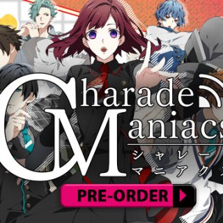 Charade Maniacs, release date, Japan, features, gameplay, game, price, PlayStation Vita
