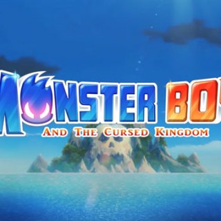 Monster Boy and the Cursed Kingdom, PlayStation 4, Nintendo Switch, E3, games, US, release date, price, features