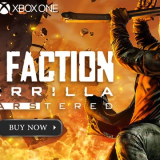Red Faction: Guerrilla Re-Mars-Tered, PlayStation 4, Xbox One, PC, release date, price, gameplay, features, game, US, Europe