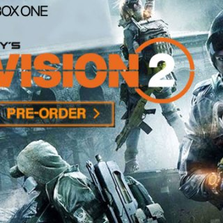 Tom Clancy's The Division 2, PlayStation 4, Xbox One, Europe, Ubisoft, game, price, E3