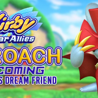 Kirby Star Allies, US, Europe, Australia, Japan, Nintendo, Switch, gameplay, features, release date, game updates, updates, trailer, Daroach, Dream Friend