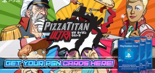 Pizza Titan Ultra, Digital, Pre-order, PSN Cards, release date, price, gameplay, trailer, features, game