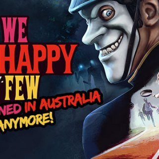 We Happy Few, Australia, XONE, PS4, PC, EU, US, gameplay, features, update, game update, trailer, screenshots