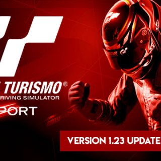 Gran Turismo Sport, PS4, PSVR, US, Europe, Japan, Asia, gameplay, features, updates, Version 1.23, screenshots, trailer