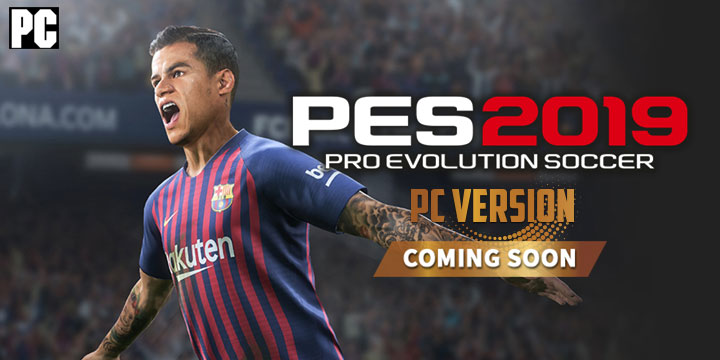 Pro Evolution Soccer 2019, Pro Evolution Soccer, Winning Eleven 2019, US, Europe, Japan, Australia, gameplay, features, release date, trailer, screenshots, PS4, XONE