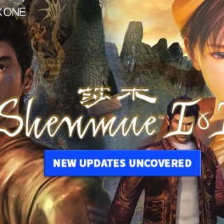 Shenmue I & II, PlayStation 4, Xbox One, release date, gameplay, price, features, Europe, North America, Asia, game, update, Shenmue I & II Cut Load Times, Shenmue I & II Brand Deals