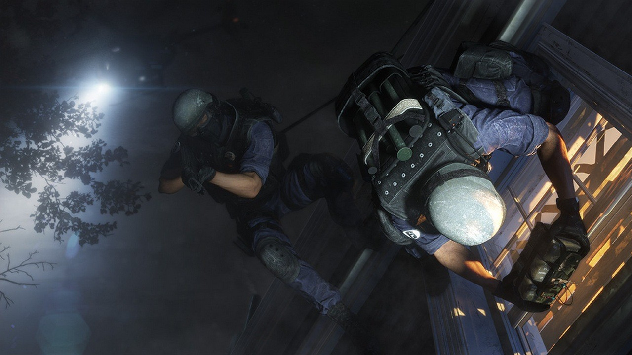 Tom Clancy's Rainbow Six Siege Instantly Bans Players for