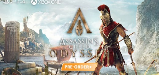 Assassin's Creed Odyssey, PlayStation 4, Xbox One, US, North America, Europe, Australia, Japan, release date, gameplay, trailer, price, features, Gamescom, Gamescom 2018, The Hunt for Medusa Trailer, Alexios and Kassandra trailer