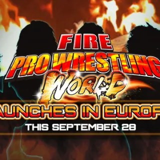 Fire Pro Wrestling World, Europe, PS4, gameplay, features, release date, price, trailer, screenshots, update