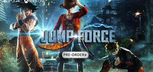 Jump Force, PlayStation 4, Xbox One, release date, gameplay, price, features, US, North America, Europe, Gamescom, Gamescom2018, game