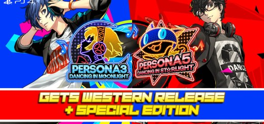 Persona, Persona 5, Persona 3, Persona 5: Dancing in Starlight, Persona 3: Dancing in Moonlight, PS4, US, gameplay, features, release date, price, trailer, screenshots, game updates, updates, Western release