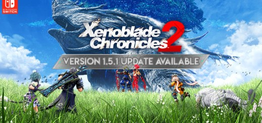 Xenoblade Chronicles 2. Xenoblade, Xenoblade 2, Switch, US, Europe, Japan, gameplay, features, trailer, screenshots, Version 1.5.1