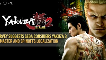Pre-order Yakuza 3 Remastered Here at Play-Asia com - Due Out on