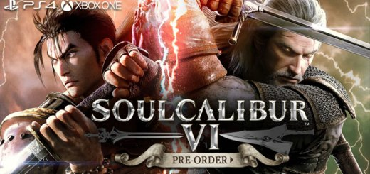 SoulCalibur VI, PlayStation 4, Xbox One, US, North America, Europe, Australia, Japan, release date, gameplay, features, price, game, Deluxe Edition, Asia, SoulCalibur VI Arcade Stick for PlayStation 4, Gamescom, Gamescom2018