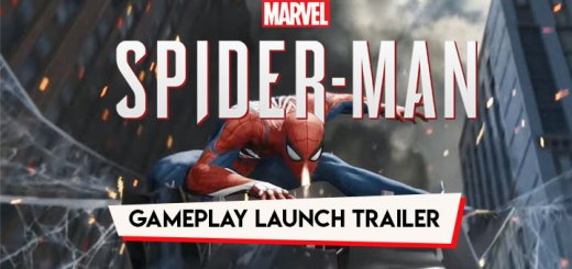 Spider-Man, Marvel's Spider-Man, Spiderman, PS4, US, Europe, Japan, Asia, gameplay, features, release date, trailer, screenshots, updates, game updates, gameplay launch trailer