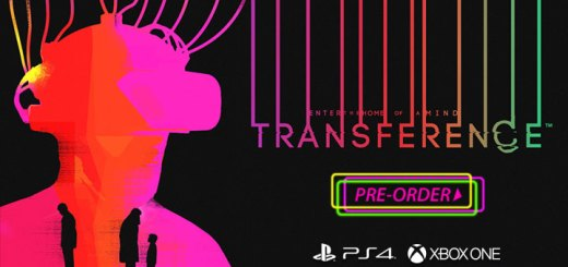 Transference, Ubisoft, PS4, PSVR, US, Europe, gameplay, features, release date, price, trailer, screenshots