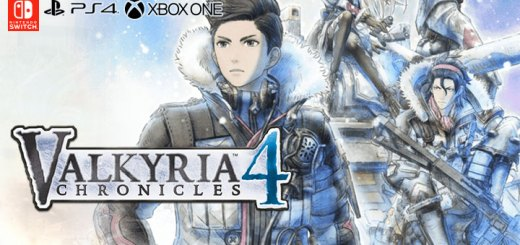 Valkyria Chronicles 4, Valkyria Chronicles, Senjou no Valkyria 4, US, Europe, Asia, PS4, XONE, Switch, gameplay, features, release date, price, trailer, screenshots