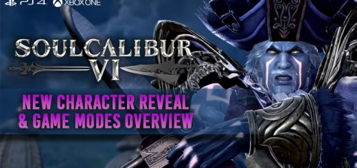 SoulCalibur VI, Cervantes, Modes overview, US, North America, Europe, Australia, Japan, release date, gameplay, features, price, update