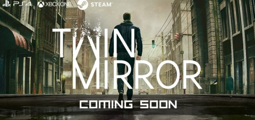 Twin Mirror, Bandai Namco, Dontnod Entertainment, US, North America, Europe, PlayStation 4, Xbox One, Steam, price, gameplay, features, trailer