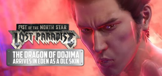 Fist of the North Star: Lost Paradise, Fist of the North Star, Hokuto ga Gotoku, PS4, Europe, US, gameplay, features, release date, price, trailer, screenshots, demo, Western release