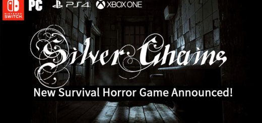 Silver Chains, PlayStation 4, Xbox One, Nintendo Switch, PC, release date, gameplay, features, story, Headup Games, Cracked Heads Games, Survival Horror game, announced, trailer