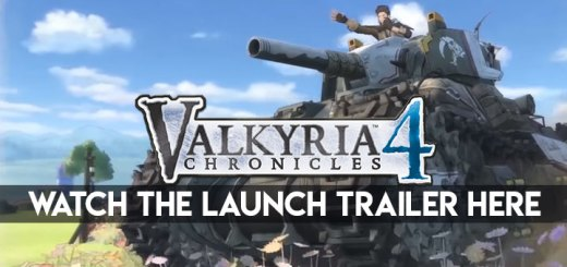 Valkyria Chronicles 4, PS4, XONE, Switch, US, Europe, Australia, Asia, gameplay, features, release date, price, trailer, screenshot, launch trailer