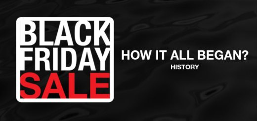 Black Friday, Black Friday Sale, Sale, History