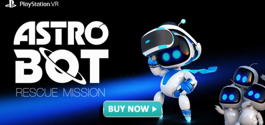 Astro Bot: Rescue Mission, PlayStation 4, PlayStation VR, US, North America, Asia, release date, gameplay, features, price, Japan, Europe, Sony, game