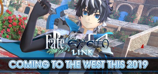 Fate/Extella Link, US, PS4, gameplay, features, release date, price, trailer, screenshots, updates, Western release, localization