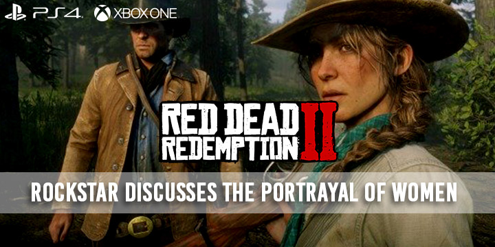 Red Dead Redemption II: Rockstar Discusses the Portrayal of