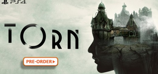 Torn, PlayStation 4, PlayStation VR, Europe, release date, gameplay, features, price, game, Perpetual Games, Aspyr Media