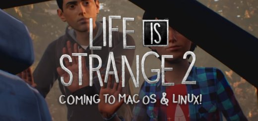 Life is Strange 2, Dontnod Entertainment, Square Enix, Feral Interactive, PS4, Xbox One, Steam, release date, macOS, Linux, gameplay, update