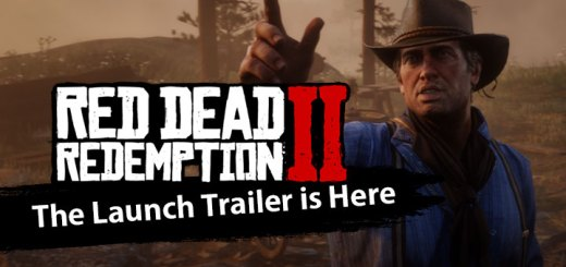 Red Dead Redemption, Red Dead Redemption 2, PS4, XONE, US, Europe, Japan, Australia, Asia, gameplay, features, release date, price, trailer, screenshots, Rockstar Games, Red Dead Redemption II, updates, launch trailer