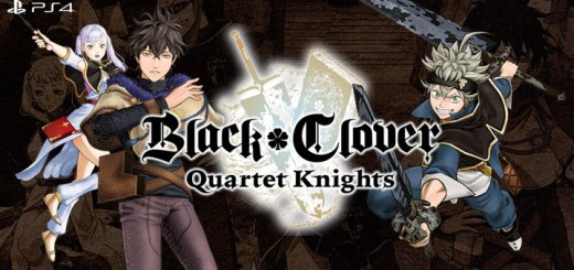 Black Clover: Quartet Knights, PlayStation 4, Japan, US, Europe, North America, Asia features, gameplay, price, game, update, new mode, Alliance Mode, Bandai Namco