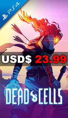 DEAD CELLS Merge Games