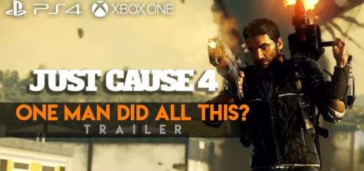 Just Cause 4, PS4, Xbox One, Square Enix, US, Europe, Australia, Asia, gameplay, features, release date, price, trailer, Japan, update
