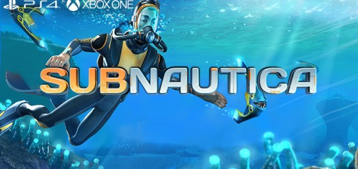 Subnautica, PS4, Xbox One, XONE, PlayStation 4, US, Europe, Australia, gameplay, features, release date, trailer, screenshots