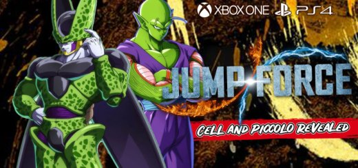 Jump ForJump Force, PlayStation 4, Xbox One, release date, gameplay, price, features, US, North America, Europe, new character, update, Cell, Piccoloce, PlayStation 4, Xbox One, release date, gameplay, price, features, US, North America, Europe, new character, update, Cell, Piccolo