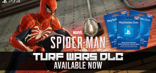 Spider-Man, Turf Wars, DLC, Trailer, PlayStation 4, Japan, Asia, US, North America, Europe, release date, gameplay, features, price, trailer, Marvel's Spider-Man: City That Never Sleeps, City That Never Sleeps DLC, update, post-launch DLC, launch trailer
