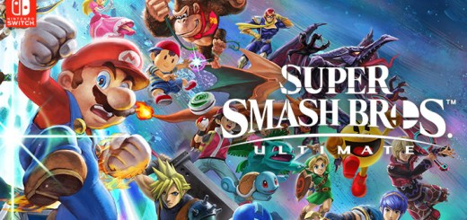 Super Smash Bros. Ultimate, Nintendo, Nintendo Switch, Nintendo Direct, gameplay, features, release date, price, trailer, screenshots, updates
