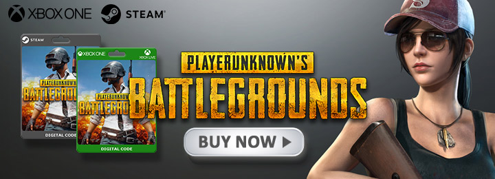 PlayerUnknown's Battlegrounds, PUBG, PS4, PlayStation 4, PUBG Corporation, gameplay, features, release date, price, trailer, screenshots