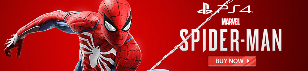 Spider-Man Turf Wars DLC Available Now | Buy Your PSN Cards