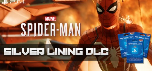 Man, Silver Lining, DLC, Trailer, PlayStation 4, Japan, Asia, US, North America, Europe, release date, gameplay, features, price, trailer, Marvel's Spider-Man: City That Never Sleeps, City That Never Sleeps DLC, update, post-launch DLC, launch trailer