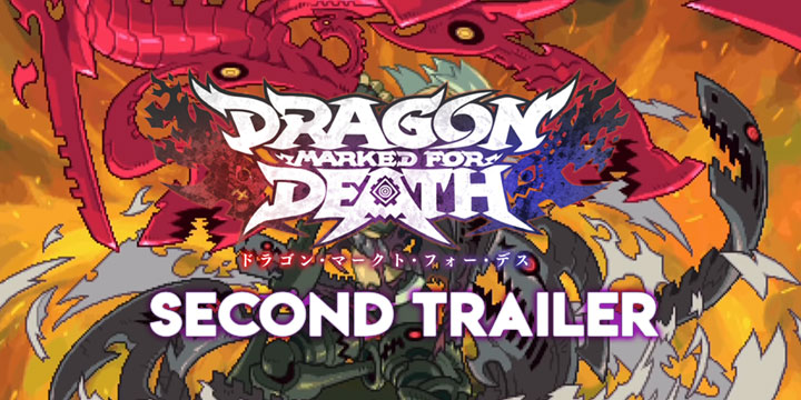 WATCH: Dragon Marked for Death Official Second Trailer Here | Pre