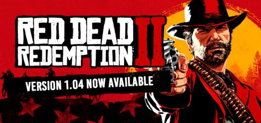 Red Dead Redemption, Red Dead Redemption 2, PS4, XONE, US, Europe, Japan, Australia, Asia, gameplay, features, Rockstar Games, Red Dead Redemption II, updates, Red Dead Online, version 1.04