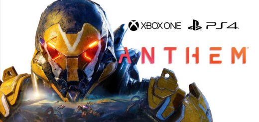 EA, Electronic Arts, Anthem, PS4, XONE, PlayStation 4, Xbox One, US, Europe, Japan, Asia, gameplay, features, release date, price, trailer, screenshots