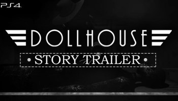 Dollhouse Invites You to the Sinister Side of Hollywood | Coming