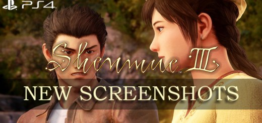Shenmue III, Shenmue 3, release date, gameplay, trailer, PlayStation 4, Shenmue 3 Sequel, game, update, news, story, screenshots