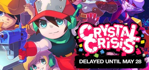 Crystal Crisis, Nintendo Switch, US, North America, release date, price, gameplay, features, game, Nicalis, delayed, update, news