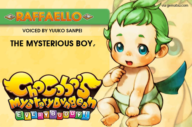 Chocobo's Mystery Dungeon: Every Buddy!, Multi-Language, English release, English, release date, price, game, gameplay, features, trailer, pre-order, Asia, SEA, Nintendo Switch, Switch, Square Enix